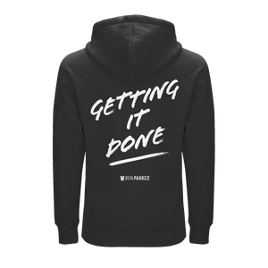 Getting It Done Hoodie