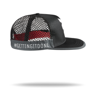 Load image into Gallery viewer, #gettingitdone Cap - London Red