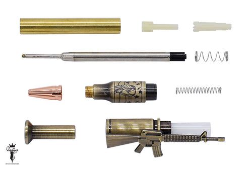 The Prestige M-16 Eagle Pen Kit