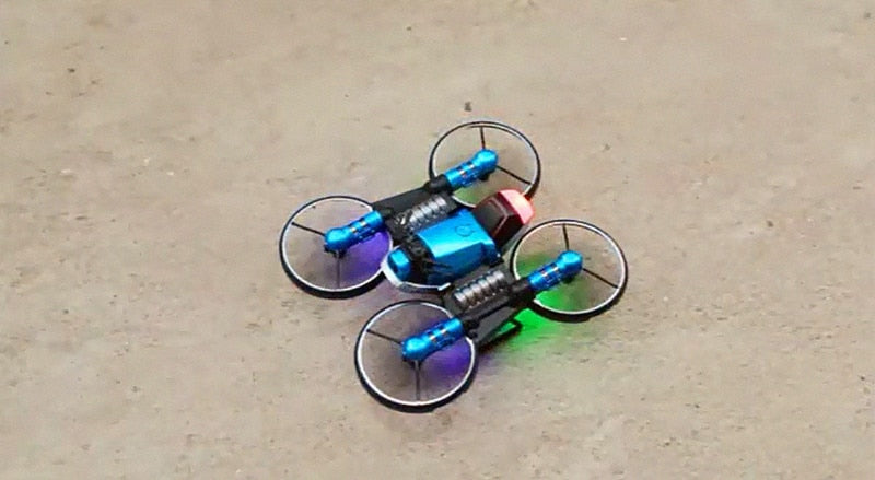 deform motorcycle  RC app control Drone HD Aerial Video camera deformation  foldable Aircraft helicopter plane kid Toys