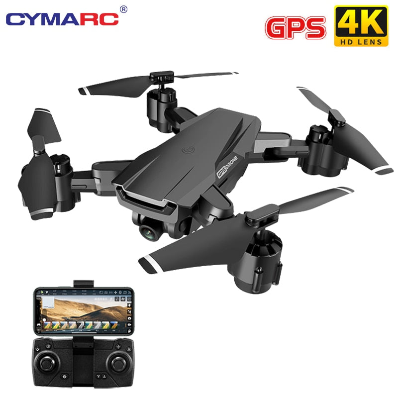 G11 GPS RC Drone 4K HD Camera Quadcopter WIFI FPV With 50 Times Zoom Foldable Helicopter Professional Drones Optical Flow Drone