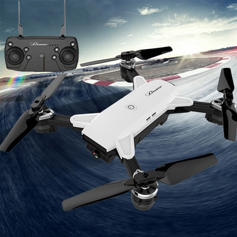 Drone wind resistant Wide Angle Camera Optical Flow Hight Hold Aerial Video Quadcopter GPS Aircraft helicopter plane kid Toys