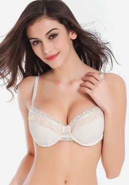 Fetuchina Gather Adjustable Bra