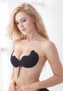 Gabvina Strapless Invisible Bra