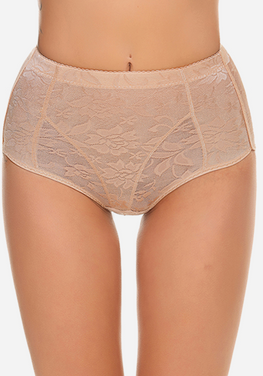 Balee Padded Lace Panty Shaper