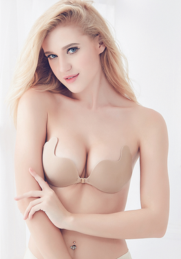 Kaden Push up Self-Adhesive Bra