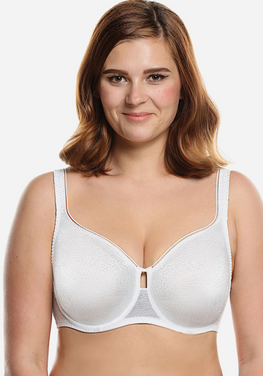 Levonra Push Up Demi Thin Bra