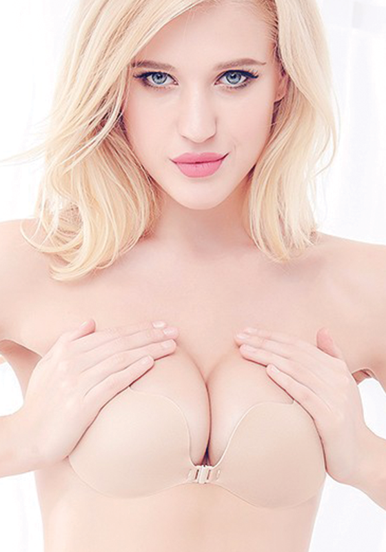 Vemia Push Up Strapless Bra