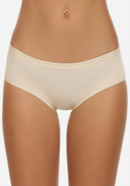 Palonia 3 Pack Solid Panties
