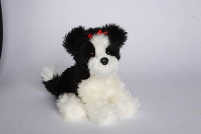Tingle Shih-Tzu Plush Dog