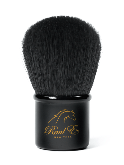 Raul E New York Face Brush Kabuki.