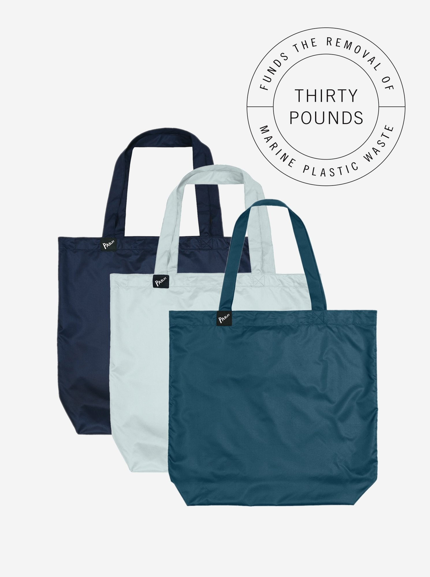 Ocean Bag Bundle #2