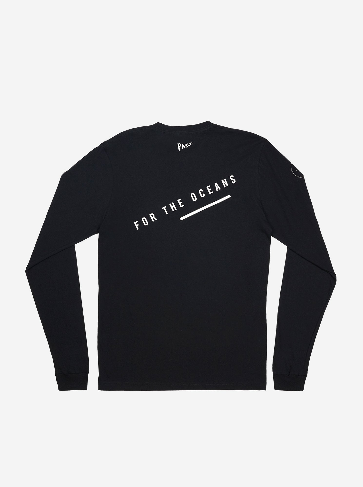 Parley Long Sleeve Unisex Tee