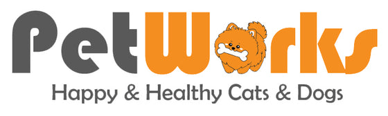PetWorks, a natural food and accessories market for cats and dogs