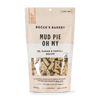 Bocce's Bakery Mud Pie Oh My Biscuits 12 oz