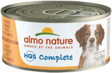 Almo Nature Complete Chicken w/Egg & Cheese Dog Food - 5.5oz