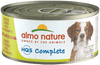 Almo Nature Complete Chicken w/Egg & Pineapple Dog Food- 5.5oz