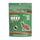 The Real Meat Company Beef Cat Treats