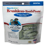 Ark Naturals Gray Muzzle Brushless Toothpaste