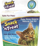 Imperial Cat Snack n' Treat Natural Oats