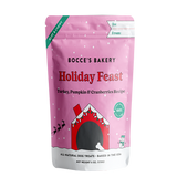 Bocce Bakery Soft and Chewy Holiday Feast Treats