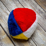 Mutts & Mittens Beachball Toy