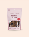Beef Protein Bones Dog Treats 5oz