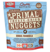 Primal Raw Freeze-Dried Canine Quail