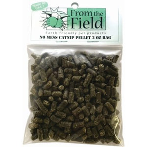 No Mess Catnip Pellets 2.0oz