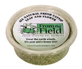 Catnip Leaf & Flower 1 OZ Tub