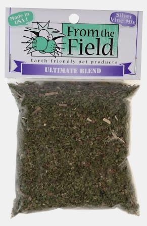 Ultimate Blend Silver Vine & Catnip 0.5 OZ Bag