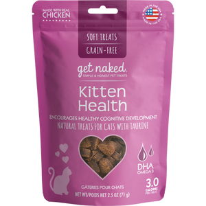 Get Naked® Kitten Health