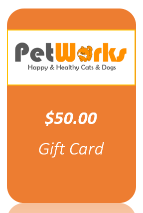 PetWorks Gift Card