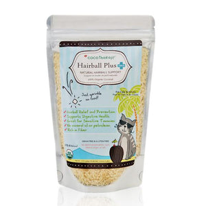 CocoTherapy Hairball Plus