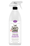 Skouts Honor Litter Box Deodorizer 35oz