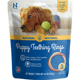 N-Bone Puppy Teething Rings