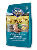 Nutrisource Chicken & Pea GF Dog Food