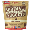 Primal Raw Freeze-Dried Canine Lamb