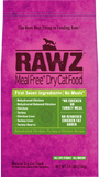 RAWZ Chicken and Turkey Cat Food 1.75 lbs