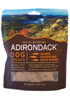 Adirondack Dog Treats - Chicken, Salmon & Mixed Berries 4oz