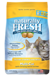 Naturally Fresh Ultra Odor Control Clumping Natural Cat Litter