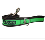 Durable Reflective Leashes From Cycle Dog