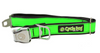 Reflective Dog Collars with Latch-Lock Metal Buckle from Cycle Dog