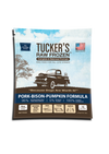 Tuckers Pork-Bison-Pumpkin Frozen Raw Dog Food