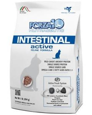 FORZA10 Active Line Intestinal Dry Cat Food