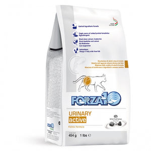 FORZA10 Active Line Urinary Dry Cat Food
