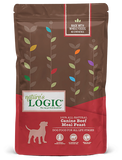 Natures Logic Canine Beef Meal Feast
