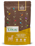 Natures Logic Canine Chicken Meal Feast Dry Food