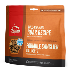 ORIJEN - Freeze-Dried Wild Boar Cat Treats