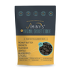 Jiminys Peanut Butter and Blueberry (5 Oz) Dog Treats